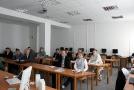BSTU - Baltikum Staatliche Technische Universität