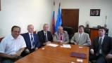 SSAU - Samara Staatliche Aerokosmische Universität