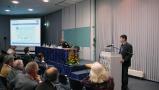 Internationale TEMPUS-Jahrestagung des DAAD in Bonn
